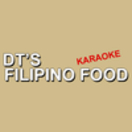 DT's Filipino Food and Karaoke Menu