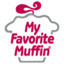My Favorite Muffin Menu