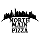 North Main Street Pizza Menu
