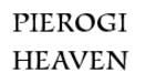 Pierogi Heaven Menu