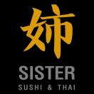 Sister Sushi & Thai Menu