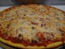 Tapia's Pizza and Grill Menu