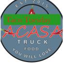 Acasa Food Truck Menu