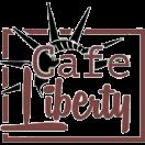 Cafe Liberty Menu