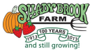 Shady Brook Farm Menu