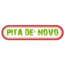 Pita De' Novo Menu