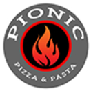 Pionic Pizza and Pasta Menu