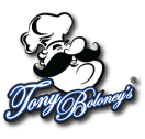 Tony Boloney's Menu