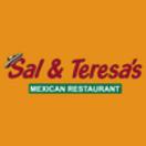 Sal & Teresa's Mexican Restaurant Menu