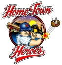 Hometown Heroes Menu