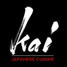 Kai Japanese Cuisine Menu