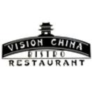 Vision China Bistro Menu