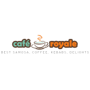 Cafe Royale Menu