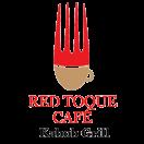 Red Toque Kabob Menu
