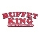Buffet King Menu