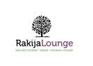 Rakija Lounge Menu
