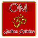 Om Indian Cuisine Menu