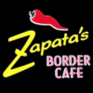 Zapata's Border Cafe Menu