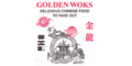 Golden Woks Menu