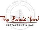 The Brick Yard Menu