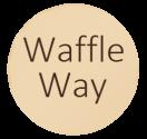 Waffle Way Menu