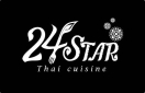 24 Star Thai Cuisine Menu