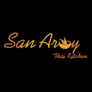 San Aroy Thai Kitchen Menu