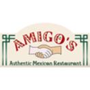 Amigos Mexican Restaurant Menu