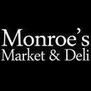 Monroe's Market & Deli Menu