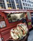 DiSO's Itallian Sandwich Society Menu