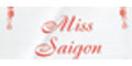 Miss Saigon Menu