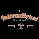 International Restaurant Menu