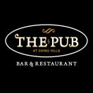 The Pub at Chino Hills Menu