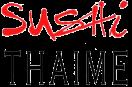 Sushi Thaime Menu