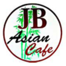 JB Asian Cafe Menu