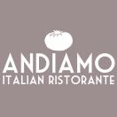 Andiamo Italian Ristorante  Menu