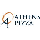 Athens Pizza Menu