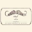 Gordon Bennett Menu