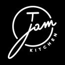 TJam Kitchen Menu