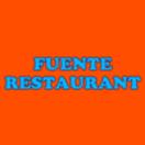 Fuente Restaurant Menu