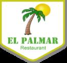 El Palmar Restaurant Menu