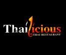 Thailicious Menu