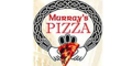 Murray's Pizza Menu