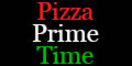 Pizza Prime Time  Menu
