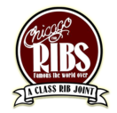 Chicago For Ribs Menu