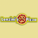 Lenzini's Pizza Menu