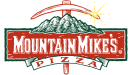 Mountain Mike's Pizza Menu