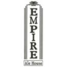 Empire Ale House Menu