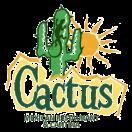 Cactus Menu