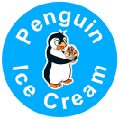 Penguin Ice Cream Menu